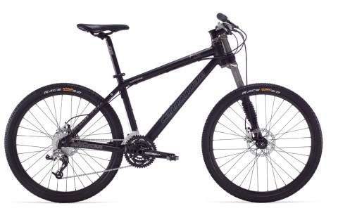 Cannondale 2009 F2 In Tree Fort Bikes Cross Country