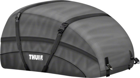 Thule 868 Outbound Roof Bag In Tree Fort Bikes Cargo Boxes